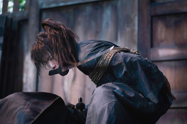画像4: 『るろうに剣心 最終章 The Beginning』の場面写真