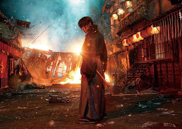 画像: 「るろうに剣心」のすべてがここに。最後の総力戦が幕を開ける──!