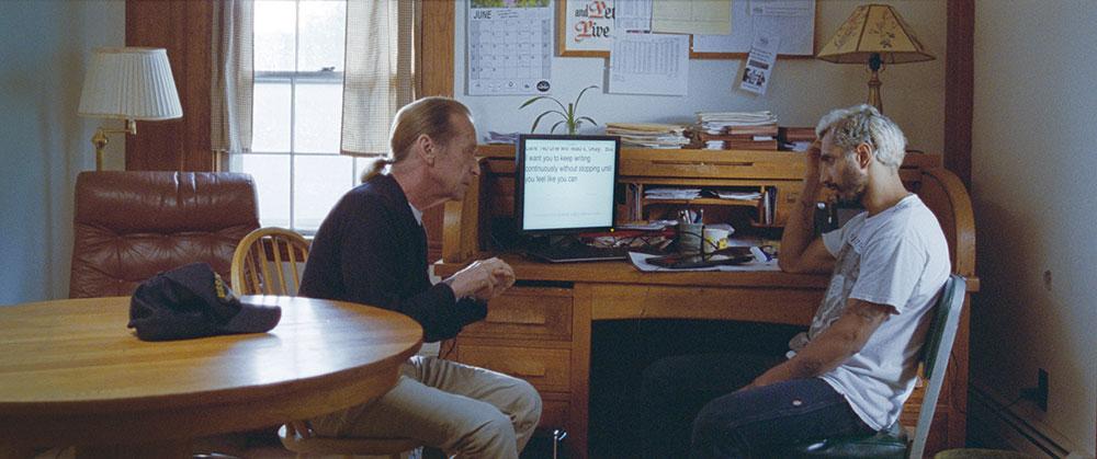 画像: 『サウンド・オブ・メタル~聞こえるということ~』のポール・レイシーとリズ・アーメッド Amazon Prime Videoで独占配信中