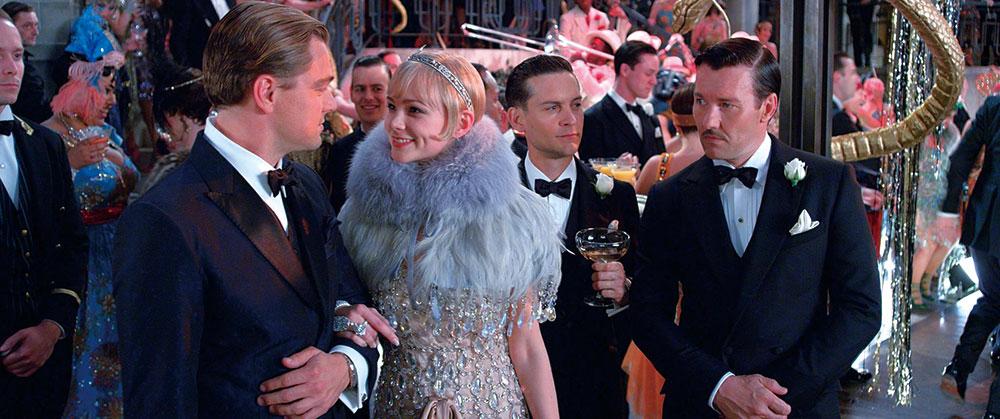 画像: 『華麗なるギャツビー』ではレオナルド・ディカプリオが演じるギャツビーに熱烈な愛を注がれる令嬢デイジー役