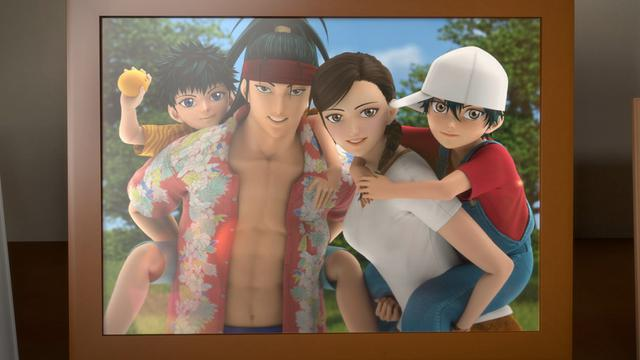 画像1: 『リョーマ!The Prince of Tennis 新生劇場版テニスの王子様』特報映像到着!21人のキャラクターも公開!