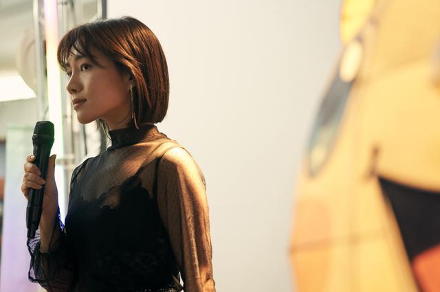 画像2: オール韓国ロケで撮影の池松壮亮、チェ・ヒソ、オダギリジョー出演映画『アジアの天使』、新場面写真解禁!