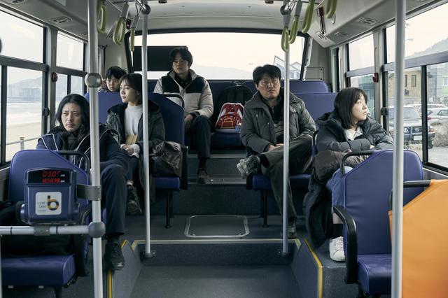 画像5: オール韓国ロケで撮影の池松壮亮、チェ・ヒソ、オダギリジョー出演映画『アジアの天使』、新場面写真解禁!