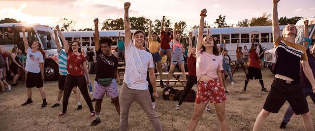 画像: 歌って踊る!青春ミュージカル『サマーキャンプ』