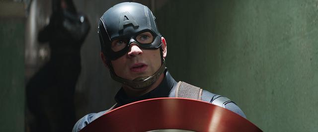 画像1: 『シビル・ウォー/キャプテン・アメリカ』(2016)より