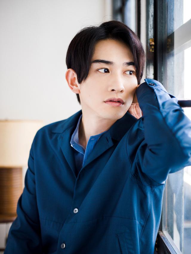 画像3: 町田啓太「大河ドラマにまたいつか、出演させていただきたいと思っていたのでとても光栄です」、大河ドラマ「青天を衝け」インタビュー
