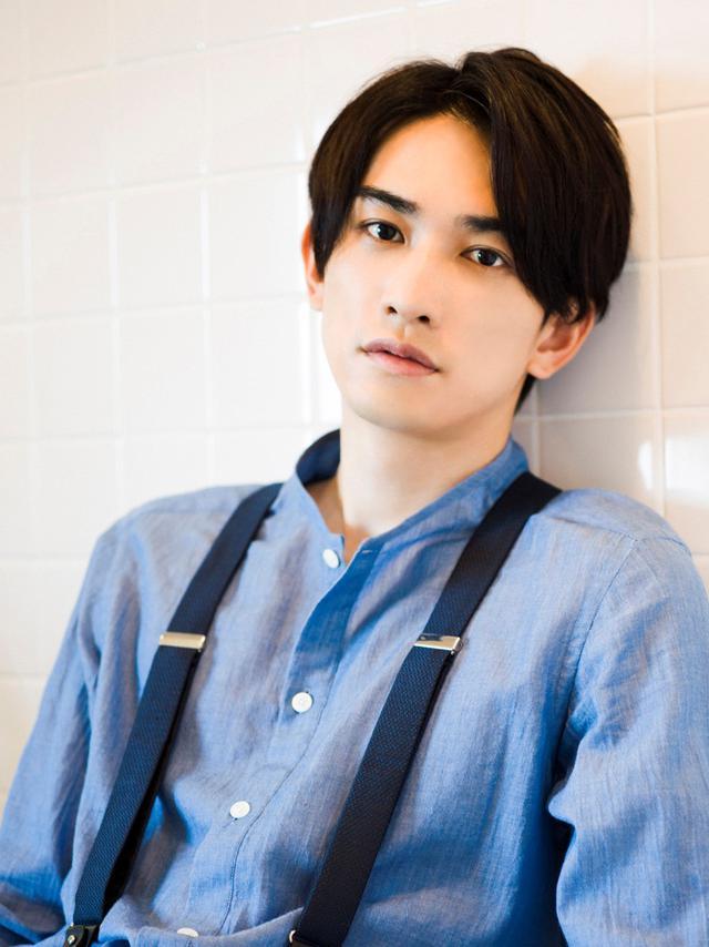 画像4: 町田啓太「大河ドラマにまたいつか、出演させていただきたいと思っていたのでとても光栄です」、大河ドラマ「青天を衝け」インタビュー