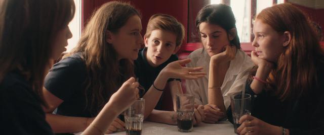 画像: 20歳の超新鋭が放つひと夏の恋の物語『スザンヌ、16歳』8月公開