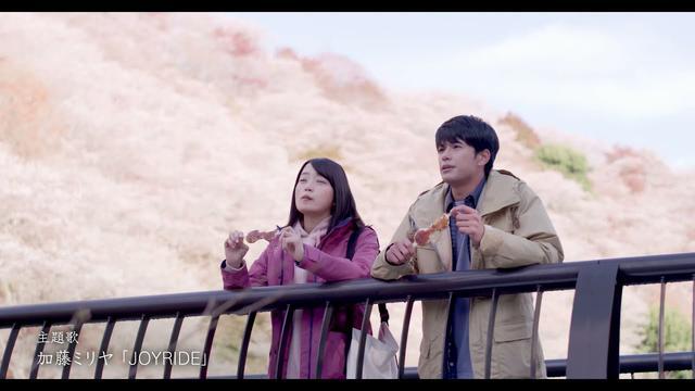 画像: 映画『僕と彼女とラリーと』特報映像 youtu.be
