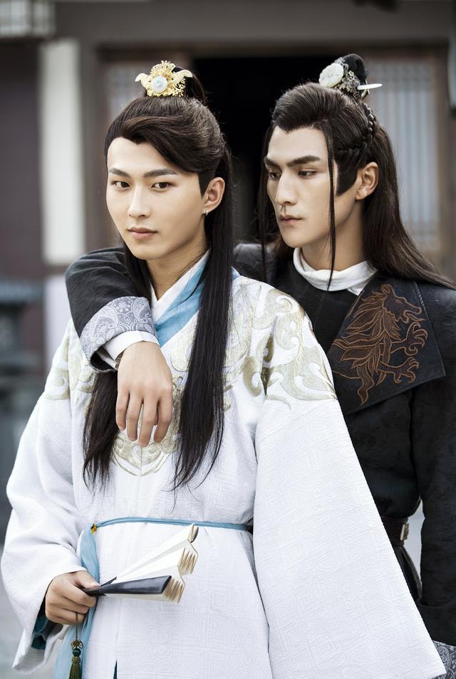 画像2: ©Haining Tang star culture media Co., Ltd