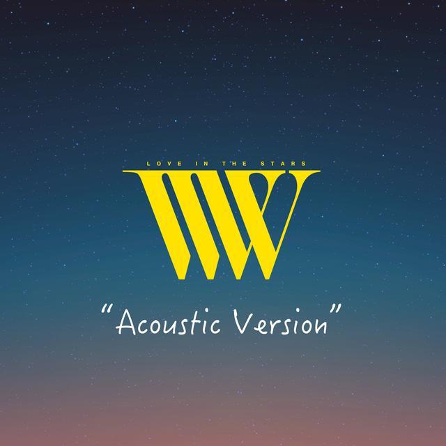 画像: ◆Love in the Stars -星が巡り逢う夜に-(Acoustic ver.)配信リンクまとめ