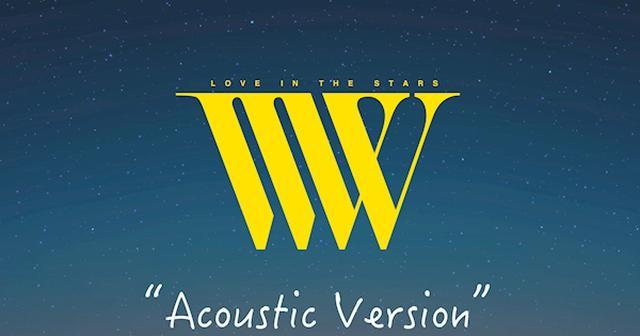 画像: Love in the Stars -星が巡り逢う夜に- (Acoustic ver.)