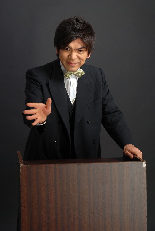 画像: 坂本頼光