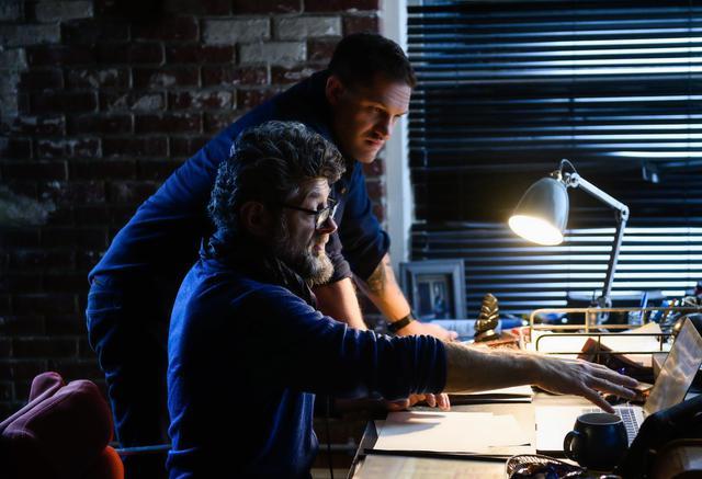 画像3: トム・ハーディ主演『ヴェノム』続編の『ヴェノム:レット・ゼア・ビー・カーネイジ』(邦題)2021年公開決定!