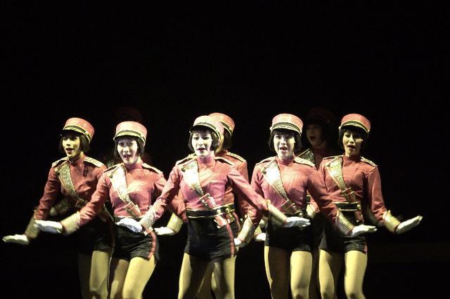 画像11: 城田優×髙木雄也W主演ミュージカル『ブロードウェイと銃弾』5月12日開幕!主演2人のコメント到着!