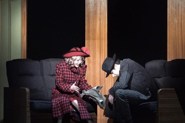 画像9: 城田優×髙木雄也W主演ミュージカル『ブロードウェイと銃弾』5月12日開幕!主演2人のコメント到着!