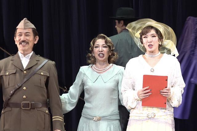 画像5: 城田優×髙木雄也W主演ミュージカル『ブロードウェイと銃弾』5月12日開幕!主演2人のコメント到着!
