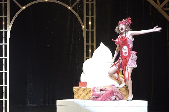 画像3: 城田優×髙木雄也W主演ミュージカル『ブロードウェイと銃弾』5月12日開幕!主演2人のコメント到着!