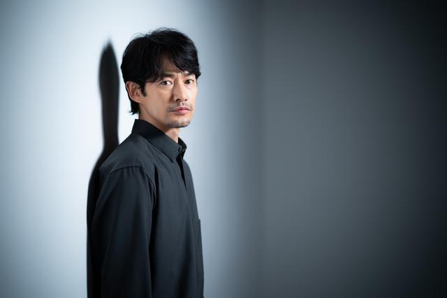 画像1: 《竹野内 豊》連続ドラマW 東野圭吾 「さまよう刃」インタビュー