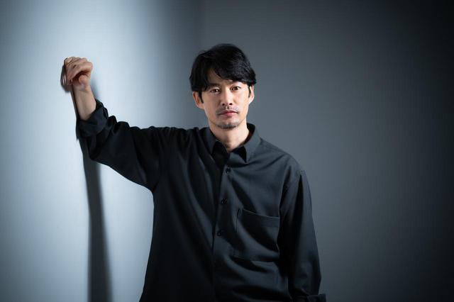 画像2: 《竹野内 豊》連続ドラマW 東野圭吾 「さまよう刃」インタビュー