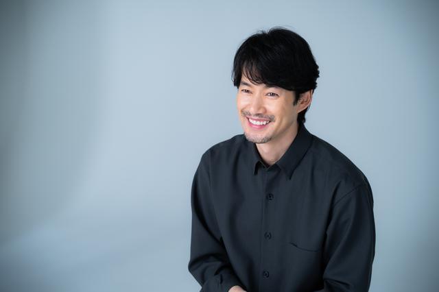 画像3: 《竹野内 豊》連続ドラマW 東野圭吾 「さまよう刃」インタビュー