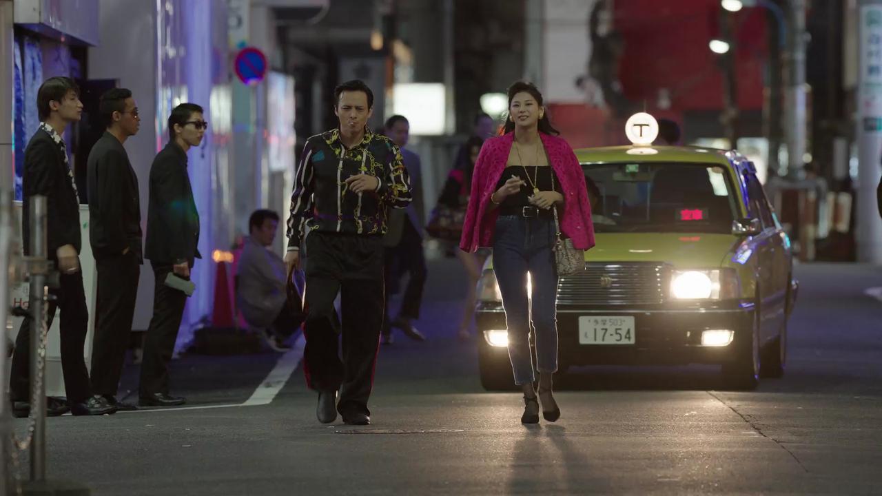 画像4: 6月24日(木)よりNetflixにて配信スタートの「全裸監督 シーズン2」の場面写真一挙公開!