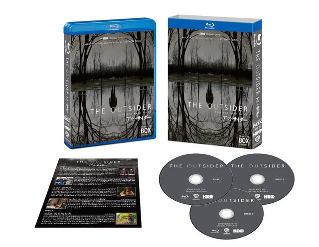 画像8: ロバート・ダウニー・Jr製作総指揮『ペリー・メイスン』などHBOドラマ5作品がAmazon限定でブルーレイ発売