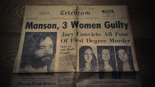 画像2: 50年の時を経て、チャールズ・マンソンの真実に迫る