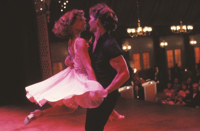 画像1: ケニー・オルテガの名声を高めたダンスシーンを凝縮
