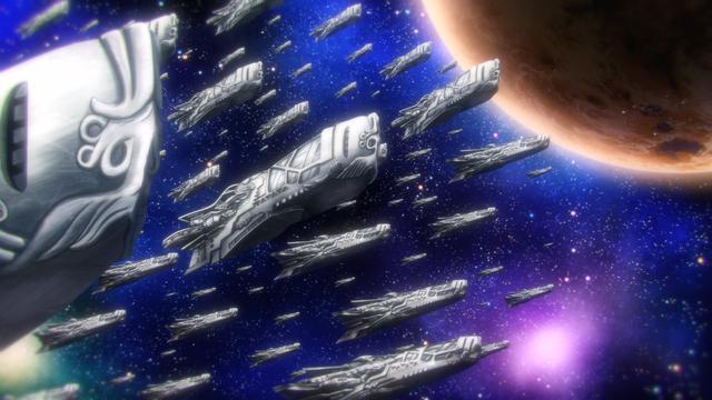 画像: ★第7話あらすじ 「魔王戦艦」
