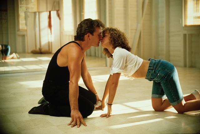 画像2: ケニー・オルテガの名声を高めたダンスシーンを凝縮