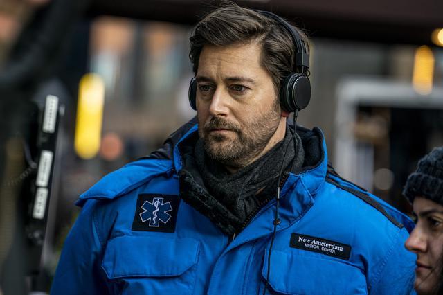 画像: 第14話では初監督を務めたライアン