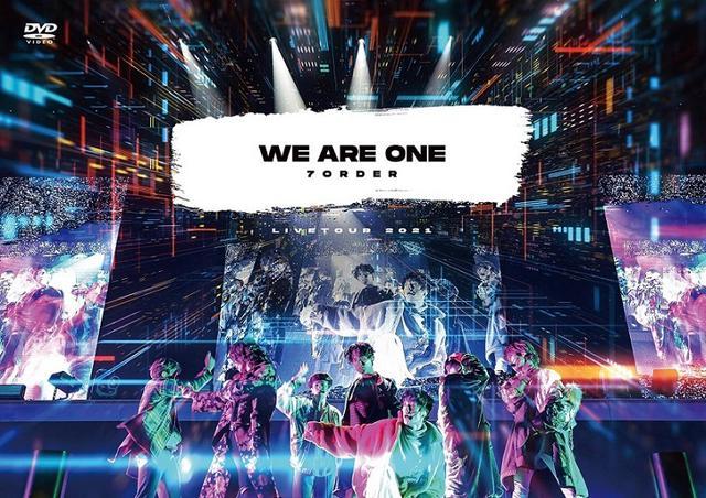 画像: LIVE DVD/Blu-ray 『 WE ARE ONE 』