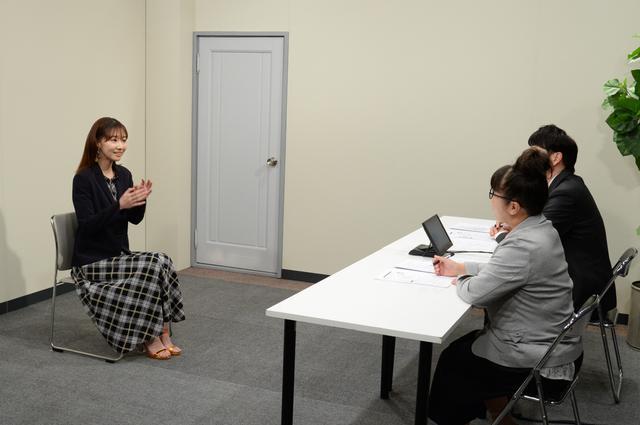 画像4: 『芸能界常識チェック〜トリニクって何の肉!?〜』橋本良亮(A.B.C-Z)、柏木由紀(AKB48)ら中途採用面接チェックに挑戦!