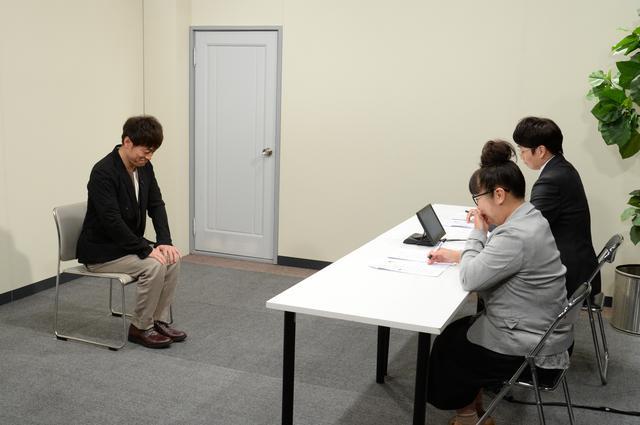 画像3: 『芸能界常識チェック〜トリニクって何の肉!?〜』橋本良亮(A.B.C-Z)、柏木由紀(AKB48)ら中途採用面接チェックに挑戦!