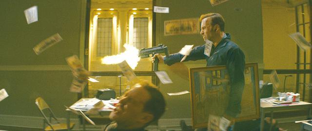 画像: 『Mr.ノーバディ』チェックポイント:全米1位のサプライズヒット!