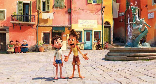 画像: 美しいイタリアの港町を舞台に描く「ひと夏の奇跡」の物語