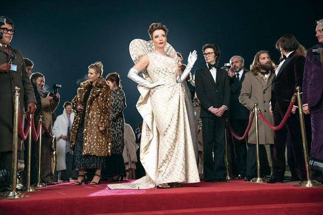 画像: 主人公の運命を大きく変えていくデザイナー役にエマ・トンプソン