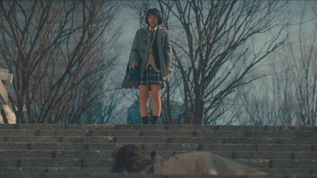 画像3: 浅川梨奈×飯島寛騎「悪魔とラブソング」おんぶシーンほか場面写真到着!