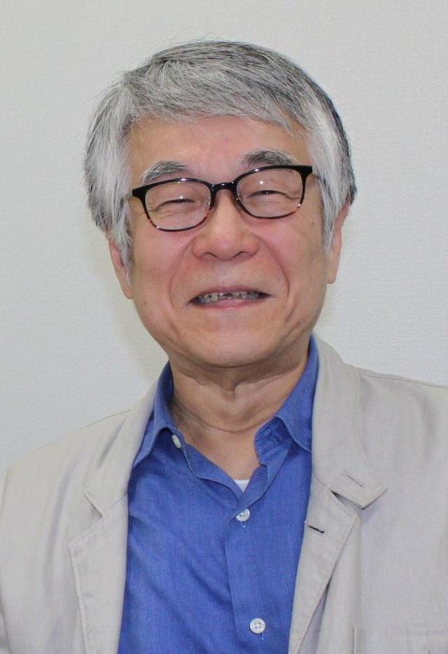 画像: 宇田川幸洋氏(映画評論家)