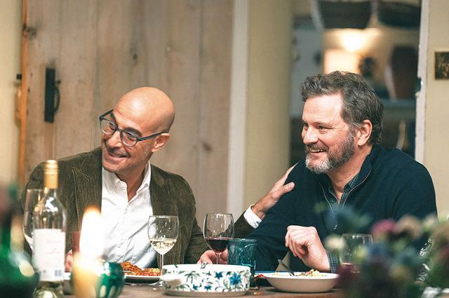 画像: 英米が誇る2大紳士俳優がカップル役で共演
