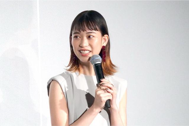 画像: ミュージカルの歌唱シーンの苦労したこと:森川葵