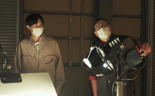 画像: 是枝裕和監督の信頼も厚い照明技師・藤井勇さんからテクニックを学ぶ