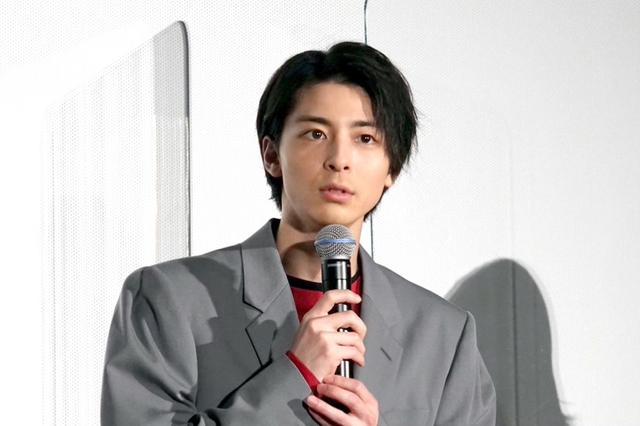 """画像: """"モブキャラ""""鈴井は「モブ卒業か?」と思わせるような活躍を見せている!?:高杉真宙"""