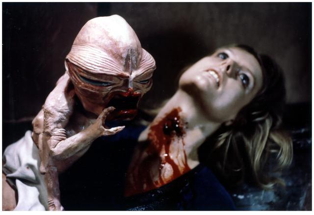 画像: 『悪魔の受胎』