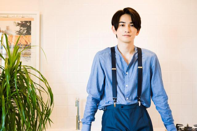 画像: 町田啓太「大河ドラマにまたいつか、出演させていただきたいと思っていたのでとても光栄です」、大河ドラマ「青天を衝け」インタビュー - SCREEN ONLINE(スクリーンオンライン)