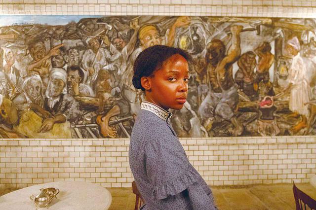 画像: 南北戦争以前のアメリカ南部で自由を求めて生きる少女の物語