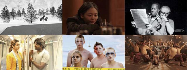 画像: 映画ファン必見のプレミア作品や待望の『バーフバリ 伝説誕生<完全版>』も