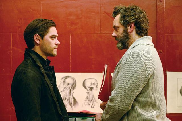 画像: 殺人鬼の父を持つ犯罪心理学者 トラウマと葛藤を抱き真実へ