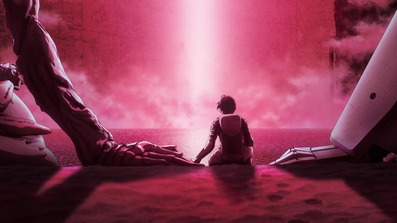 画像1: この作品への愛の深さは誰にも負けない